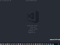 Visual Studio Code, Text Editor Terbaik?