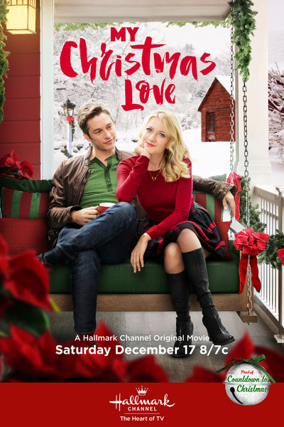 storyline via hallmark when a young womans return to her small hometown for the holidays prompts twelve days of elaborate gifting from an anonymous sender - All Hallmark Christmas Movies