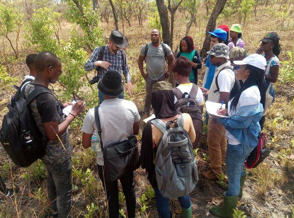 20 Bourses de Master du Centre Africain du Climat et de l'Environnement - Future Savanes Africaines (AFAS)