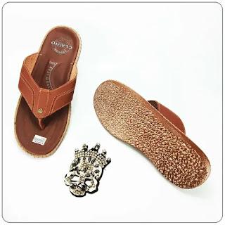 Sandal Clavio Ekslusif CPC sandal murah