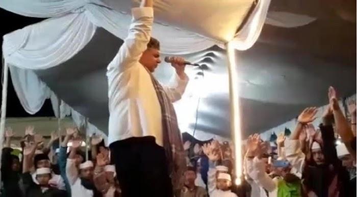 Dituduh Syiah hingga Dipersekusi Ormas, Begini Jawaban Haddad Alwi