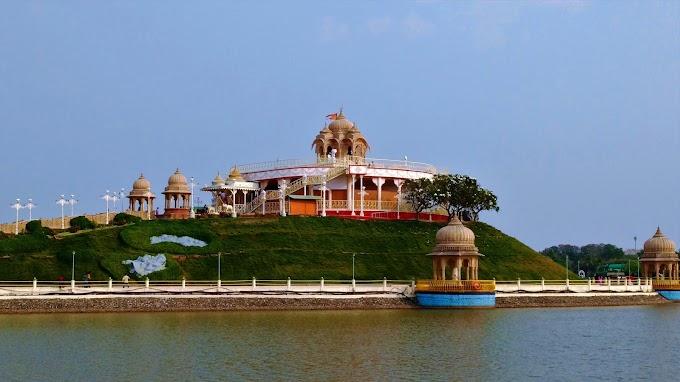 Splendid Temple