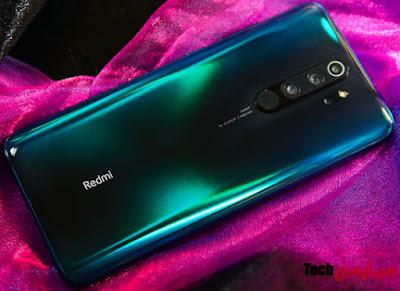 سعر ومواصفات هاتف Xiaomi Note 8 Pro - مميزات وعيوب شاومي ريدمي نوت 8 برو