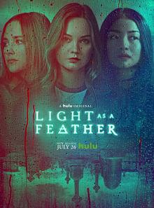 Sinopsis pemain genre Serial Light as a Feather Season 2 (2019)
