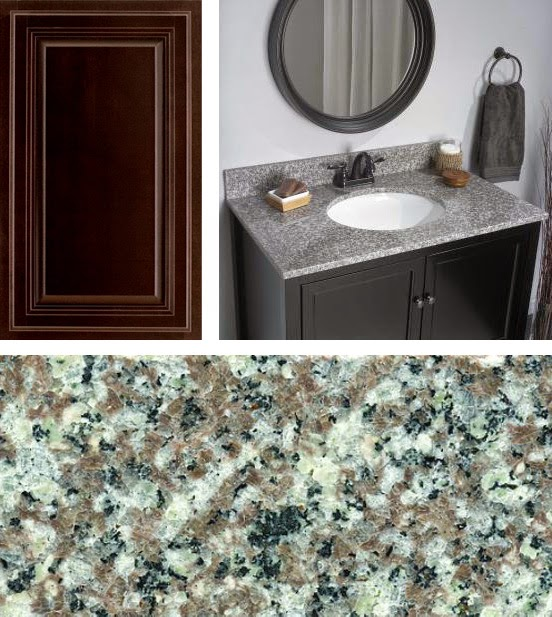 Kitchen Cabinets Scottsdale: Cabinets And Countertop Selections