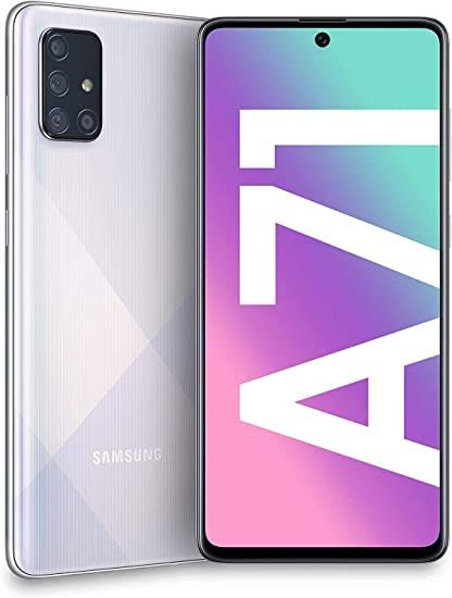 Samsung  GalaxyA71 Price | Specification, features–Review.