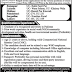World Health Organization (WHO) Punjab Jobs