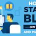 Blog /Website क्या होता है, Blog से पैसे कैसे कमाए जाते है?
