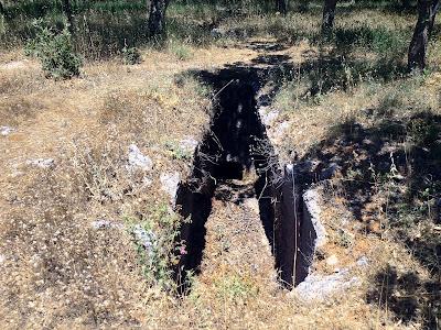 Η υστερομινωική νεκρόπολη των Αρμένων