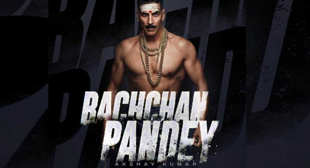 Bachchan Pandey Full Movie Download