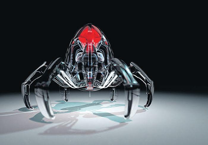 Was Ist Ein Cyborg