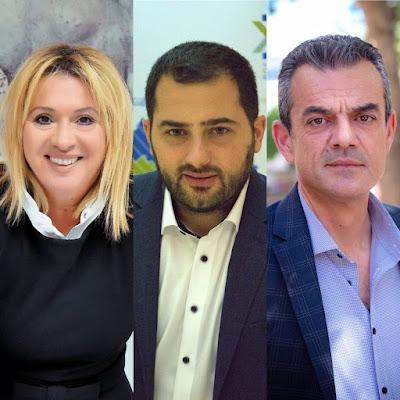 Προγραμματική σύμβαση για την εκτέλεση έργου αγροτικής οδοποιίας μεταξύ Περιφέρειας Στερεάς Ελλάδας και Δήμου Θηβαίων