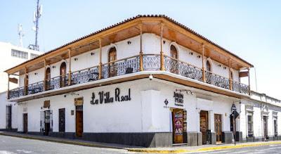 Hostel Le Foyer, hospedajes en Arequipa, donde dormir en Arequipa