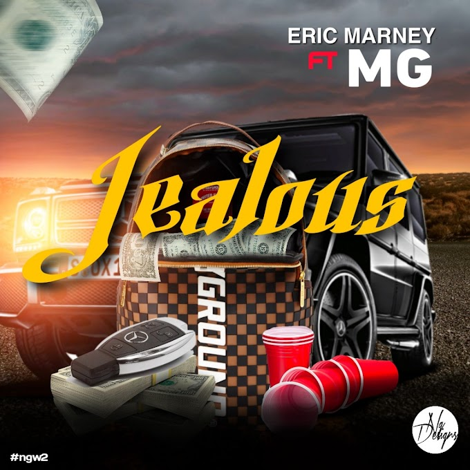 Music: Eric Marney ft. Md - JEALOUS