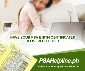 Philippine Statistics Authority Helpline