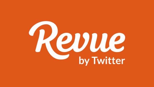 تويتر يشتري منصة Revue