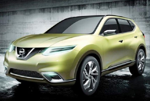 2018 Nissan Rogue Specs, Engine and Price