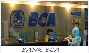 Syarat Dan Cara Melamar Lowongan Kerja di Bank BCA