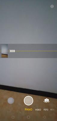 cara setting kamera oppo f9