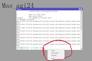 Membuat Banyak User Mikrotik Menggunakan Excel