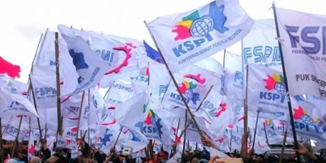 Rabu Siang, KSPI Siap Gelar Aksi Serentak Soal Dugaan Korupsi BPJS
