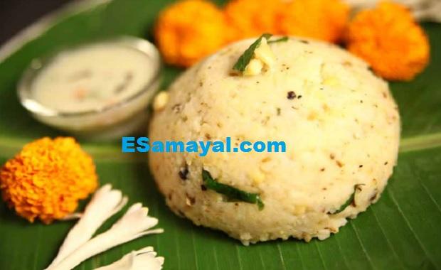 அவல் காரப்பொங்கல் செய்வது | Aval Karapongal Recipe !
