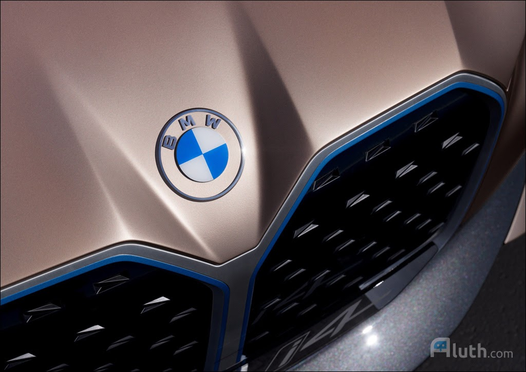 It has been 23 years since Bayerische Motoren Werke (BMW) has made any modifications to its logo.