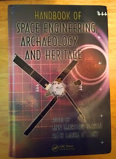 Handbook of Space ENgineering, Archaeology and Heritage book
