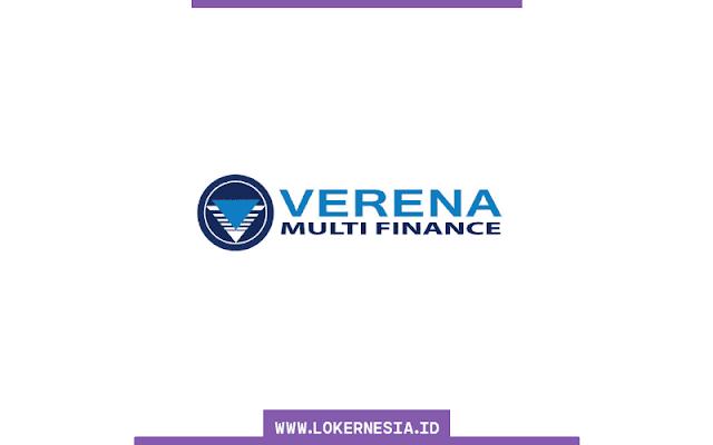 Lowongan Kerja Verena Muti Finance Juli 2021