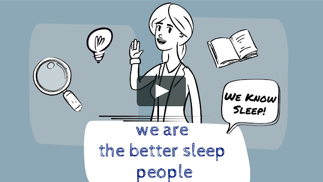 7 Effective Steps To Follow For Better Sleep
