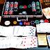 Συνελήφθησαν έξι άτομα στην Καλαμπάκα για «Poker»