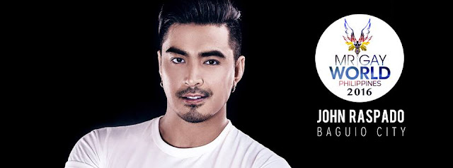 'I Am Pogay': Get Ready to Meet the New Mr. Gay World Philippines!