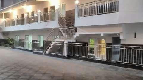 Reling tangga Balkon Stenliss Bandung Jawa Barat