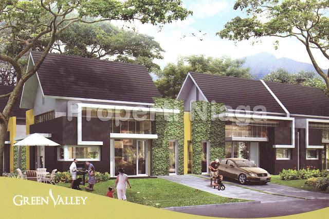 Rumah-Cluster-Green-Valley-Tipe-Acerola-Sentul-City