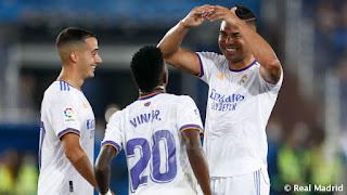 Previa Valencia-Real Madrid: Partidazo de alto calibre para afianzar el liderato