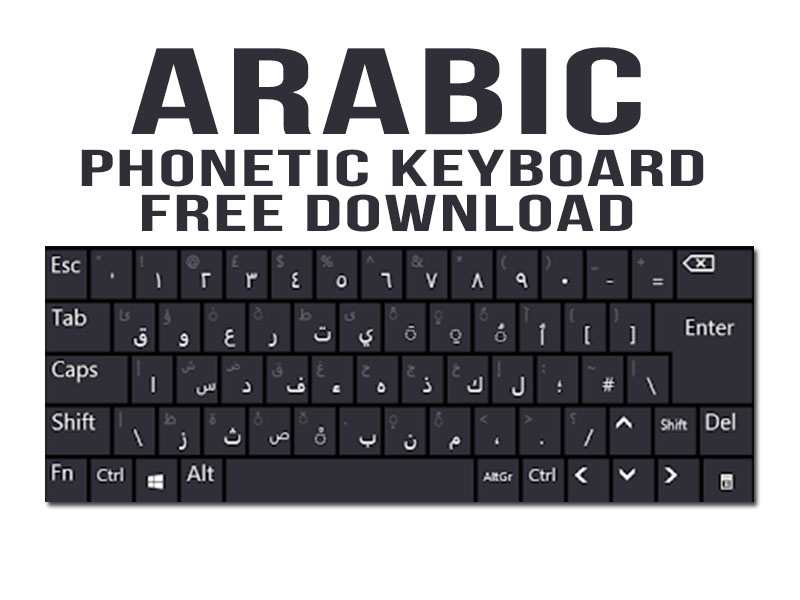 phonetic keyboard free download for windows 7