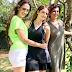 सुजैन ने 'माडर्न फैमिली' के साथ वेकेशन की तस्वीरें शेयर की, इंस्टा पर हुई वायरल