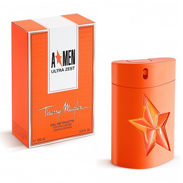 Thierry Mugler Amen Ultra Zest