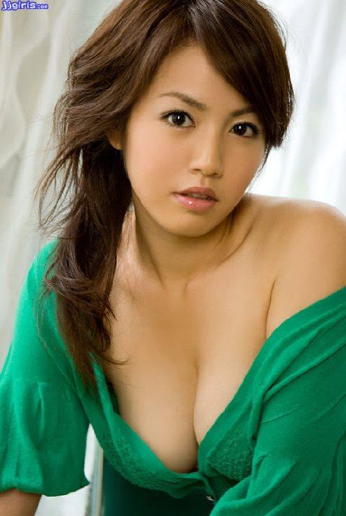 Attractive korean girls