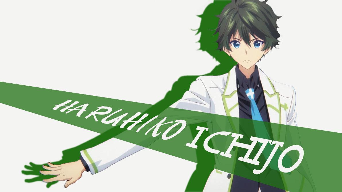 anime mirip mob psycho 100