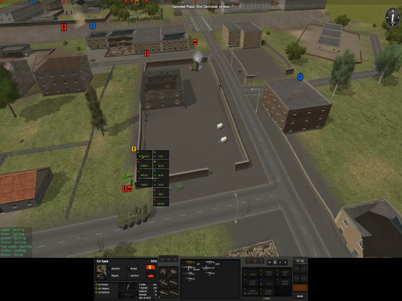 Combat Mission Black Sea PC Game Free Download