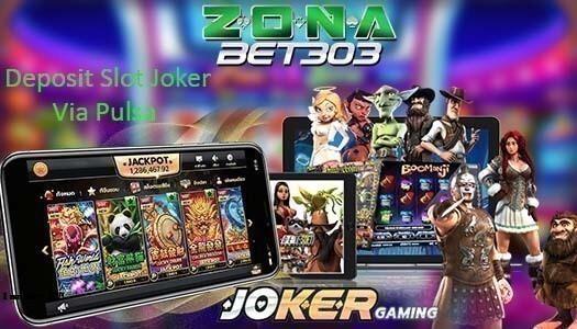 Situs Joker123 Zonabet303 Aplikasi Game Slot Online