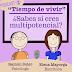 🎙️Episodio 18 Podcast: ¿Sabes si eres multipotencial? ☝️🙋