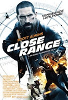 Close Range (2015) Poster