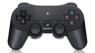 ps4-dualshock-concepto-no-oficial Play Games, Free recharge your mobile phones Apps