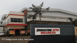 PT Bridgestone Astra Indonesia