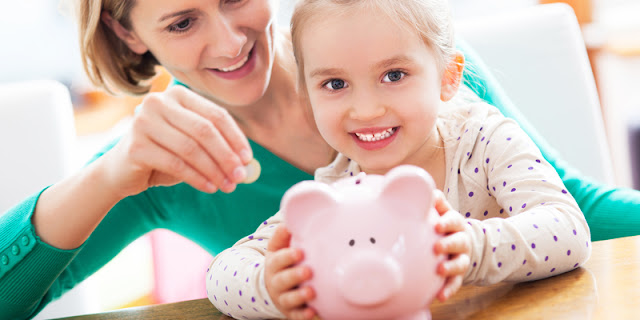 52 Week Money Saving Challenge for Kids