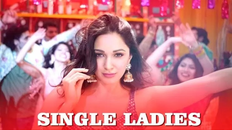 Single Ladies Lyrics in Hindi