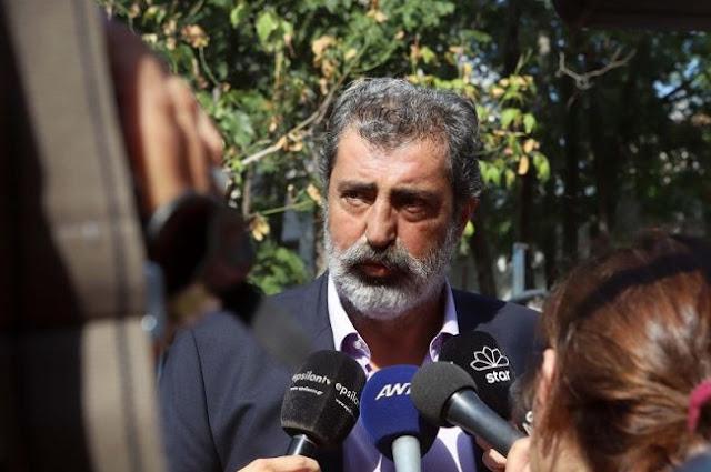 Πολάκης: Θέλουν να δικαστώ ως ένας οποιοσδήποτε πολίτης