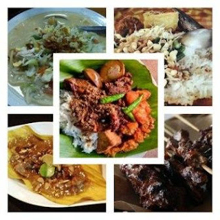 Kuliner Makanan Khas Jogja Yang Populer